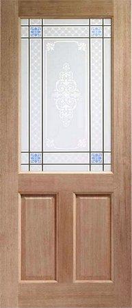 Northern Ireland Manufacturer Supplier Wooden External Doors Mcareavey Joinery