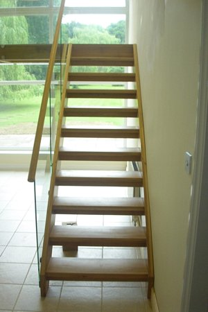 Northern Ireland Manufacturer Supplier Wooden Stairs