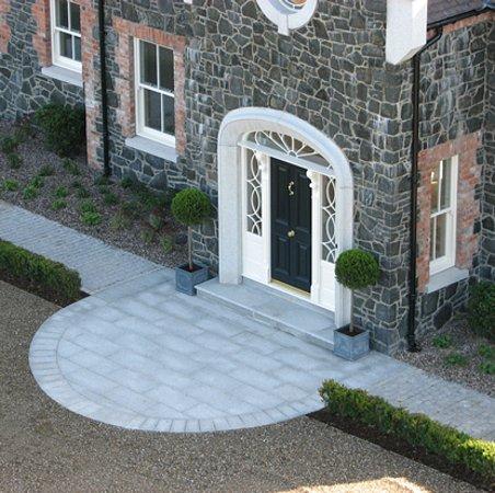 Northern Ireland Manufacturer Supplier Wooden Windows